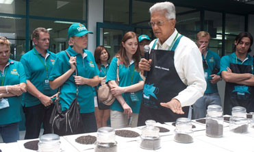 Dilmah SOT - First International Tea School