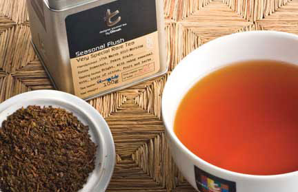 Dilmah Seasonal Flush Tea