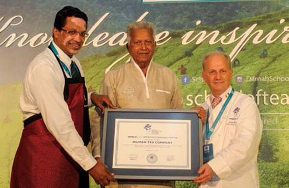 Partnership with WACS