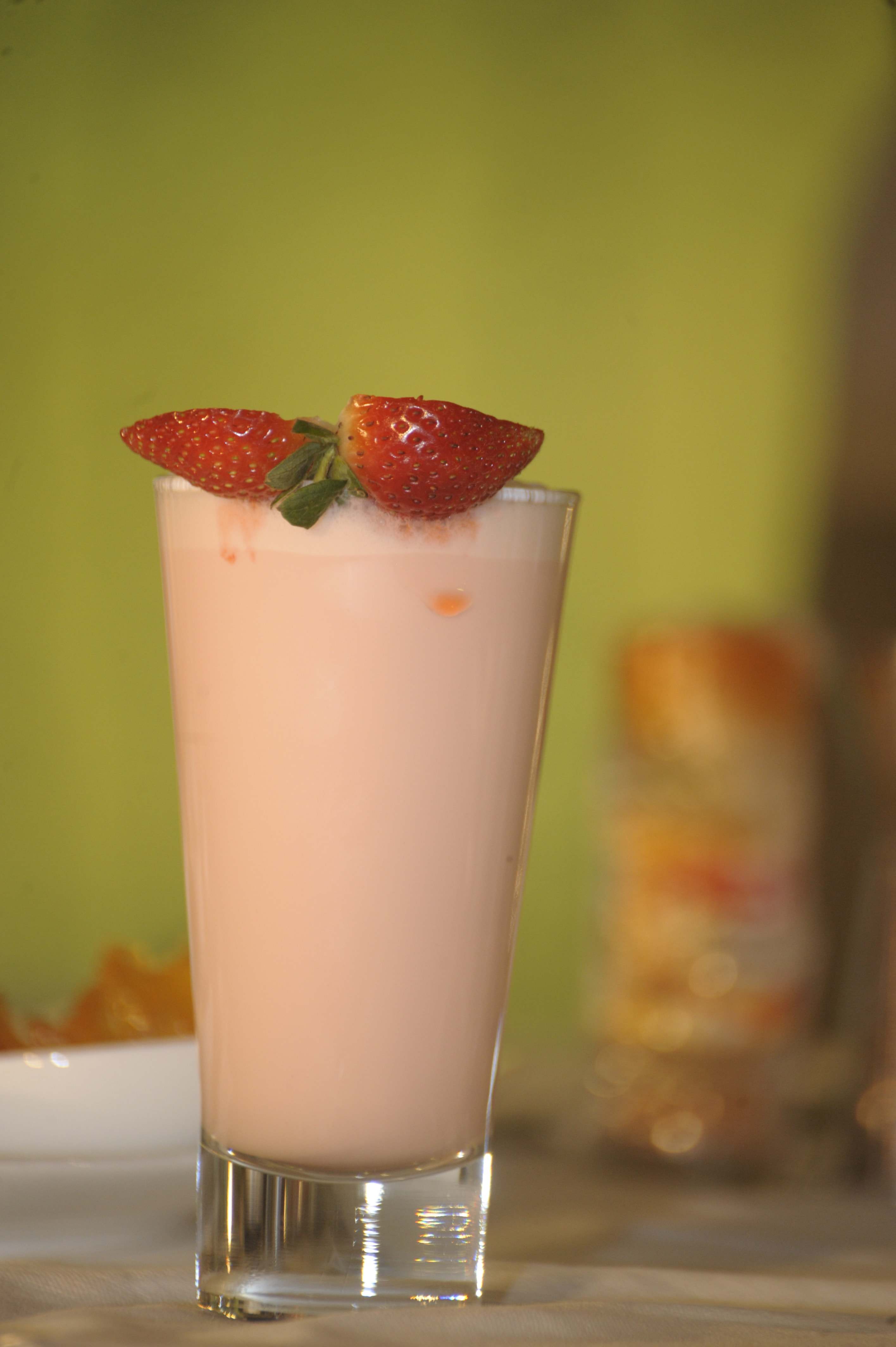 t-shake by Robert - Pretty in Pink