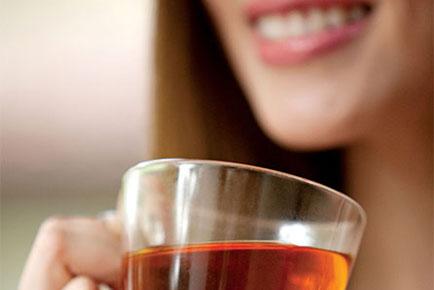 How does a tea get its unique taste