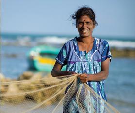 Empowering the North of Sri Lanka