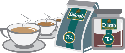 How many cups of tea should I drink to get the required health benefits?