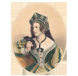 1840 - Afternoon Tea