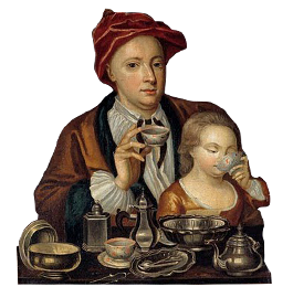 1841 - Breakfast Tea
