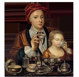 1841 - Breakfast Tea