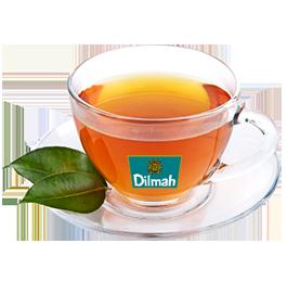 2015 - Tea Consumption at Present
