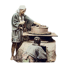 801 CE - Other Forms of Tea