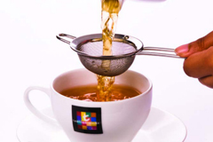 Brewing a Perfect Cup of Tea