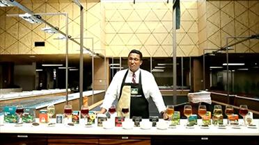 Special Episode : Discovering the Taste of Fine Tea