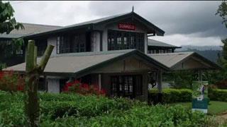 Dunkeld Estate Visit - Dilmah School of Tea May 2016